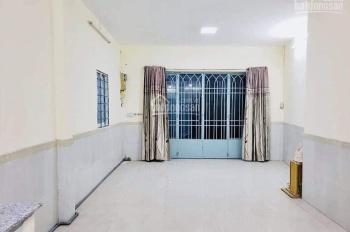 Bán nhà chợ Bà Chiểu, giáp quận 1 chỉ 3.65 tỷ, LH 0938809110