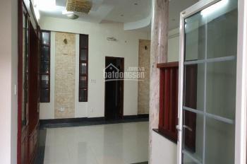 Cho thuê nhà hẻm 6m, 6x21m, 2 tầng, Văn Chung, Tân Bình, 40tr / tháng