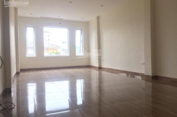 Cho thuê nhà mặt phố Lê Ngọc Hân, Hai Bà Trưng, diện tích 68m2 x 4 tầng, nhà mới, vị trí đẹp KD tốt