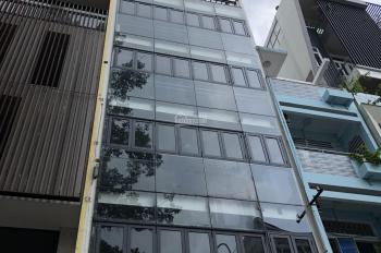 Bàn nhà mặt tiền Hoa Hồng kế bên Highland 4x17m, trệt 3 lầu kết cấu đẹp P. 2, Q. Phú Nhuận