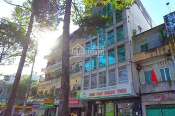 Bán nhà 5 tầng HXH Trần Hưng Đạo, Quận 5, DT: 6x17m HĐT 600tr/ tháng chỉ 17,5 tỷ