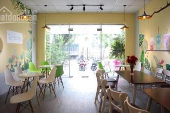 Cho thuê mặt phố Trần Đại Nghĩa 65m2, MT 4m, thông sàn, thích hợp kinh doanh sữa chua, trà chanh
