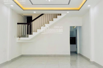 Cho thuê mặt bằng 4x30m mặt tiền Lê Quang Định, P7, Q. Bình Thạnh có lầu 50m2