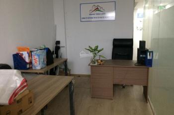 Cho thuê văn phòng 30m2 Phổ Quang, P.2, Tân Bình