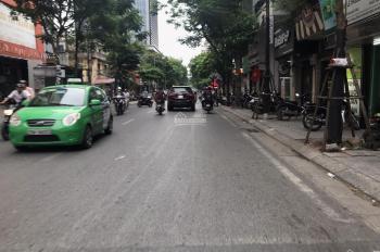 Bán nhà MP Yên Lạc, Lạc Trung, 60m2x4T ô tô tránh vào nhà, mở VP, KD 2 mặt thoáng, giá 7.7 tỷ