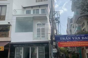 Nợ ngân hàng nay cần bán gấp nhà đường Xô Viết Nghệ Tĩnh, P21, Q Bình Thạnh, 9.5x15m giá 24,4 tỷ TL