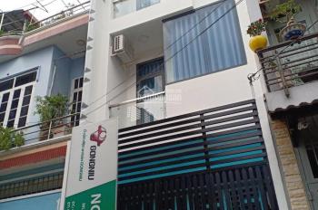Cần bán gấp nhà hẻm 8m Khu P. 15 Tân Bình khu chung cư Ruby Trần Thái Tông DT: 4x15m. Bán 6.6 tỷ
