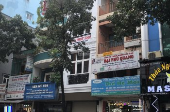 Bán nhà MT Cô Giang cách Phan Đình Phùng 20m, Phú Nhuận, DT 3.6x16m. Trệt 3 lầu, giá 12.5 tỷ