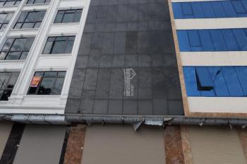 Văn phòng cho thuê 410m2 vị trí đắc địa tại Mỹ Đình, nhìn ra CV Mai Dịch