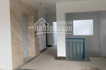 Cho thuê tòa nhà văn phòng mới xây MT Yên Thế Tân Bình khu sân bay 6mx25m H7L giá 99 triệu TL