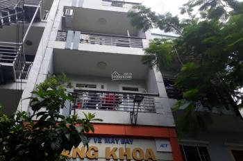 Định cư cần bán nhà MT Nguyễn Trãi; DT: 4x19m, trệt 3 lầu, giá 19.8 tỷ