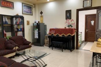 Bán nhà HXH Nguyễn Trọng Tuyển, Phú Nhuận, nhà Trệt, 4 lầu, mới đẹp, giá: 8 tỷ TL, 0938410456