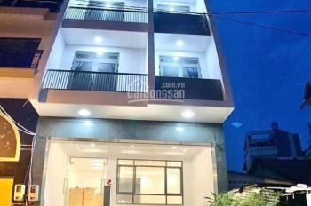 Chính chủ bán nhà mặt tiền Phan Văn Trị, P2, Q5 - 4,4 x 23m - Trệt 3 lầu - 16 tỷ TL