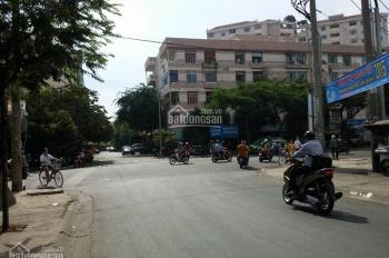 Bán nhà 4 tầng Mặt Tiền đường số 48 nối dài. Gần ngay đài phun nước Khánh Hội