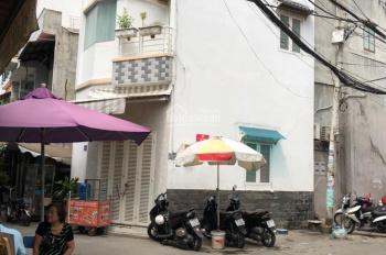 Cần tiền xuống giá bán gấp nhà đường Điện Biên Phủ, P17 Bình Thạnh, 9.5x15m 4 tầng, giá chỉ 24.4 tỷ