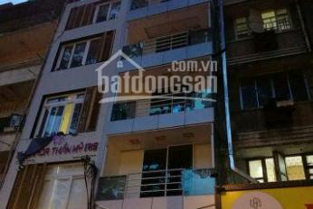 Cho thuê nhà mặt tiền Bùi Thị Xuân, Quận 1 DT 5x20m