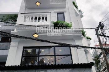 Bán nhà 2MT, HXH 6m Nguyễn Hồng Đào, P. 14, TB, 5x14m, 3 tầng, giá chỉ hơn 7 tỷ