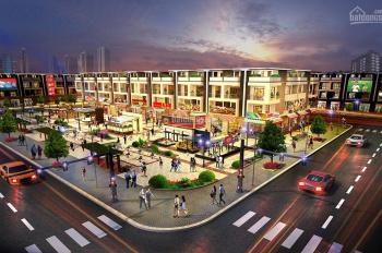 Sở hữu ngay lô đất đường Lê Duẩn, TT Long Thành. Giá chỉ 955 triệu DT: 95m2, SHR, 0377886766