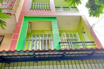 Nhà 3.5 tấm HXH Vườn Lài P. Tân Thành DT 4x16 xd đủ giá 6.6 tỷ