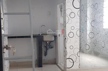 Phòng tiện nghi, giá sinh viên, giáp quận 1, Phú Nhuận, giờ giấc tự do, thang máy