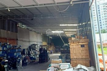 Bán xưởng mới khu tập kết đường Tỉnh Lộ 10 Bình Chánh DT 1100m2. Giá: 25 tỷ 0707 176 266