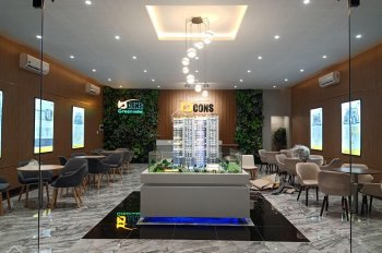 Chưa tới 10 căn hộ Bcons Garden liền kề KCN Sóng Thần giá rẻ, thanh toán từ 330 triệu sở hữu ngay
