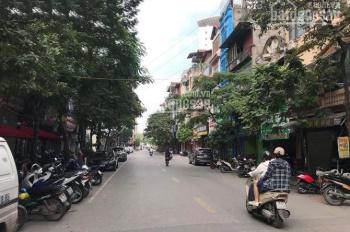 Nhà mới tinh lung linh 40m ra mặt phố Kim Đồng, Hoàng Mai, kinh doanh ô tô cất nhà, 0986073333