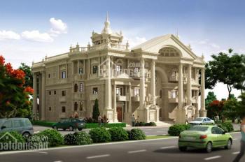 Bán nhà mặt tiền Lương Định Của, phường Bình An, Quận 2, 18x27m xây được hầm 7 tầng, giá tốt 53 tỷ