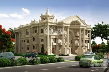 Ngợp ngân hàng bán nhà mặt tiền đường Lương Định Của, Quận 2, DT 18x27m, TXD hầm 7 tầng, giá 53 tỷ