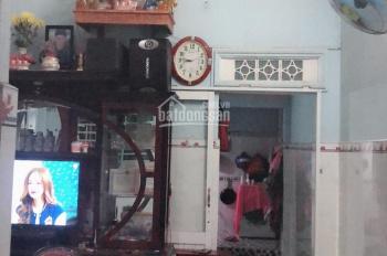 Nhà sổ riêng 62m2 ngay chợ Xóm Nghèo và khu công nghiệp Sóng Thần