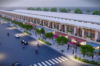 Bán nhà khu công nghiệp Bàu Bàng