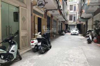 Bán nhà PL, ô tô tránh Trần Quốc Hoàn, Dịch Vọng Hậu, Cầu Giấy
