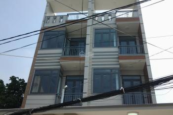 cần bán 2 căn nhà góc 2mt đường thông xe ô tô phường bình trưng tây Q2.