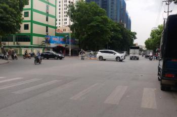 Bán nhà shophouse mặt phố Trần Thủ Độ, Tứ Hiệp Thanh Trì HN, 60m2 x 4T + 1 tum, MT 5m, hướng Tây