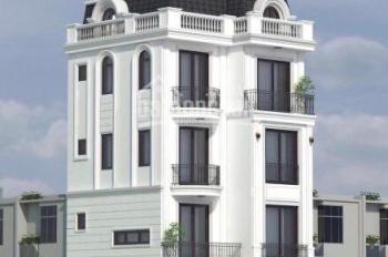 Cho thuê nhà mặt phố Quan Hoa 50m2 x 4 tầng, 6 phòng ngủ, phù hợp làm spa, nail văn phòng kết hợp ở