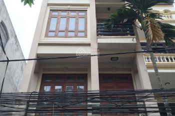 Cho thuê nhà 339/12A Nguyễn Đình Chiểu, Phường 5, Quận 3