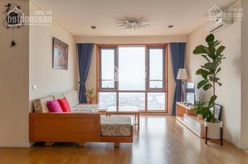 Cho thuê gấp căn hộ 2PN, full đồ tại Mipec Riverside, giá: 16 tr/th, LH: 0983.75.2345
