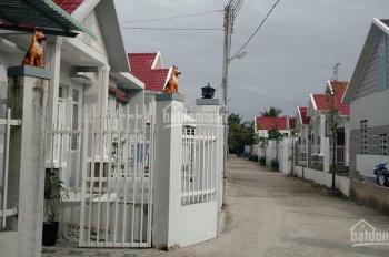 Bán căn nhà Mái Thái 126.5m2 Xã Phú Nhuận thành phố Bến Tre mới xây