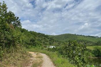 Trang trại 10ha view cực xinh ở Lương Sơn giá chỉ 1X tỷ. LH 0917.366.060
