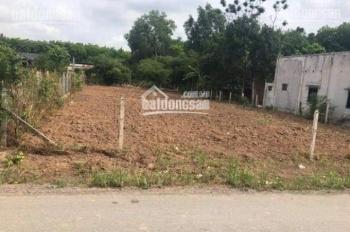 Bán đất mặt tiền Quốc lộ 14 1000m2/550tr, Chơn Thành, Bình Phước, SHR công chứng ngay 0938106858