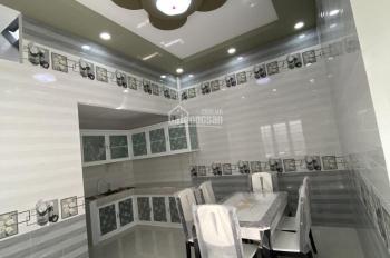 Bán căn nhà phường 128.6 m2 2PN 2WC TP Bến Tre