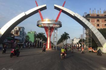 Bán vốn lô đất 5x25m SHR sang tên ngay đường dân sinh ngay KCN Minh Hưng 3 TT Chơn Thành 0938106858