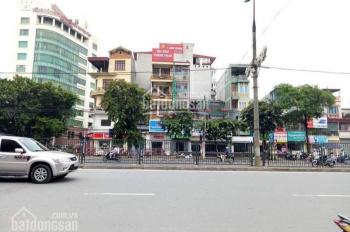 Cần bán nhà mặt phố 1149 đường Giải Phóng, Quận Hoàng Mai