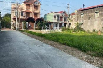 Chính chủ cần bán lô đất giá rẻ tại ngõ 210 Cát Linh, phường Tràng Cát, Hải An.