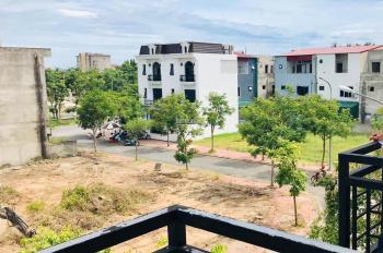 Định cư nước ngoài bán lô đất 2 mặt thoáng phường Nguyễn Du, thành phố Hà Tĩnh lh 0919559005