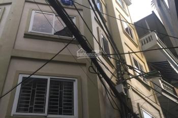 Chính chủ bán nhà đình thôn ngõ 154 nhà số 39a(lô góc) dt 36,4m2x4,5t, lh 0981335532