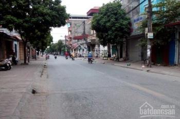 Chính chủ bán nhanh nhà số 89 phố Phan Đăng Lưu, Yên Viên, Gia Lâm. DT 120m2