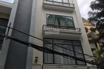 Cần tiền kinh doanh bán nhà 5 tầng xây dựng tâm huyết tại Văn Quán, Hà Đông