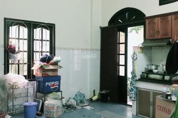Cho thuê nhà nguyên căn đường Vân Đồn Phước Hòa Nha Trang