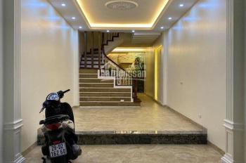 Bán nhà phố đẹp Lê Thanh Nghị, ô tô đỗ cửa, Hai Bà Trưng 80m2, 5T, chỉ 5.3 tỷ, LH 0966164085